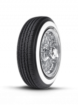 Radar Tyres Dimax Classic WSW (20 MM) 185/80 R14 90H image