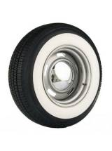 Kontio Tyres WhitePaw Classic WSW (64 mm) 165/80 R15 87R image